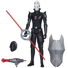 Boneco Star Wars Inquisitor Rebels A8561 - Hasbro