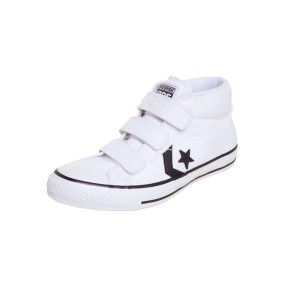 Tênis Converse Unissex Casual Star Player Ev Mid