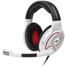 Headset com Microfone Sennheiser Game One