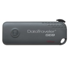 Pen Drive Kingston Data Traveler 16 GB USB 2.0 DTSE8