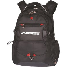 Mochila Luxcel com Compartimento para Notebook Adventeam MN51514AD