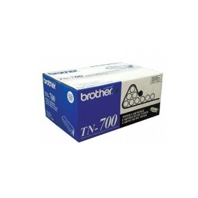 Toner Preto Brother TN-700