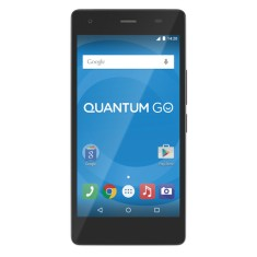 Smartphone Quantum 32GB Go 13,0 MP 2 Chips Android 5.1 (Lollipop) 3G Wi-Fi