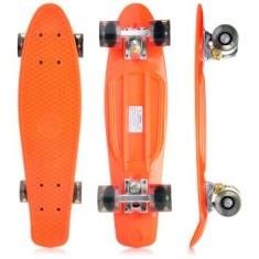 Skate Cruiser - Fish Skateboards 22