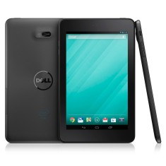 "Tablet Dell 16GB LCD 7"" Android 4.4 (Kit Kat) 5 MP Venue"