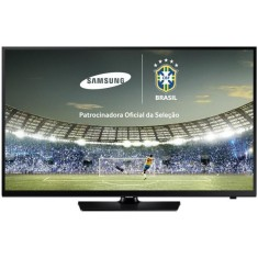 "TV LED 40"" Samsung Série 4 UN40H4200 2 HDMI USB"