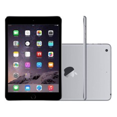 "Tablet Apple iPad Mini 3 3G 4G 16GB Retina 7,9"" iOS 8 5 MP"