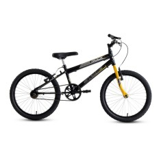Bicicleta Stone Bike Aro 20 Freio V-Brake Rock