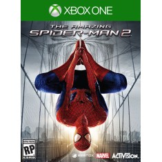 Jogo The Amazing Spider-Man 2 Xbox One Activision