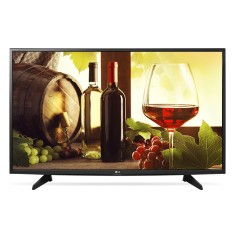 "TV LED 43"" LG Full HD 43LW300C 1 HDMI"