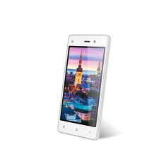 Smartphone iPro 4GB Wave 4.0 II 2,0 MP 2 Chips Android 5.1 (Lollipop) 3G Wi-Fi