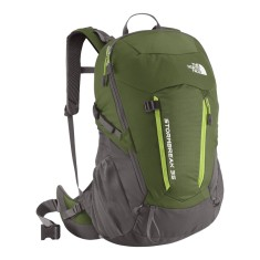 Mochila Cargueira The North Face Stormbreak 35